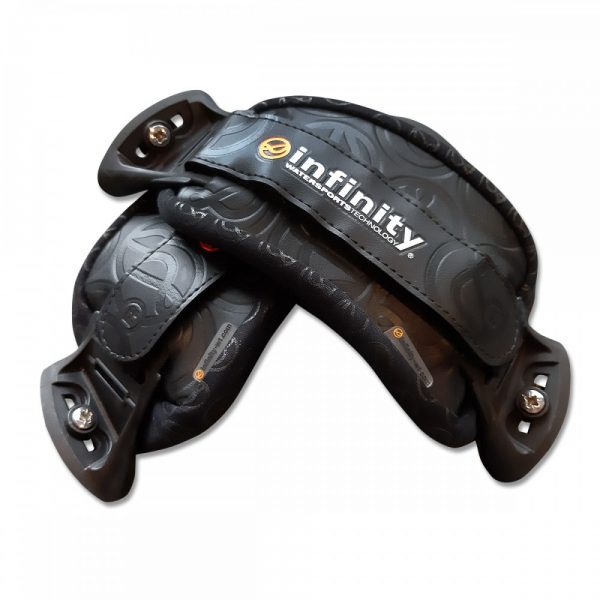 FOOTSTRAPY INFINITY 2020 PRO BLACK