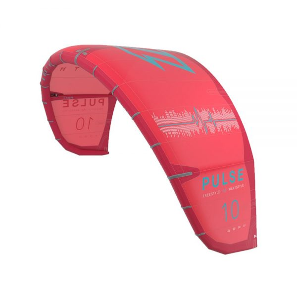 LATAWIEC NORTH 2020 PULSE Red