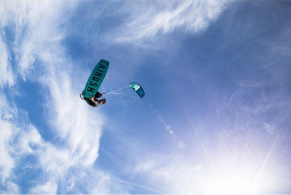 DESKA KITE AIRUSH 2021 SWITCH V10