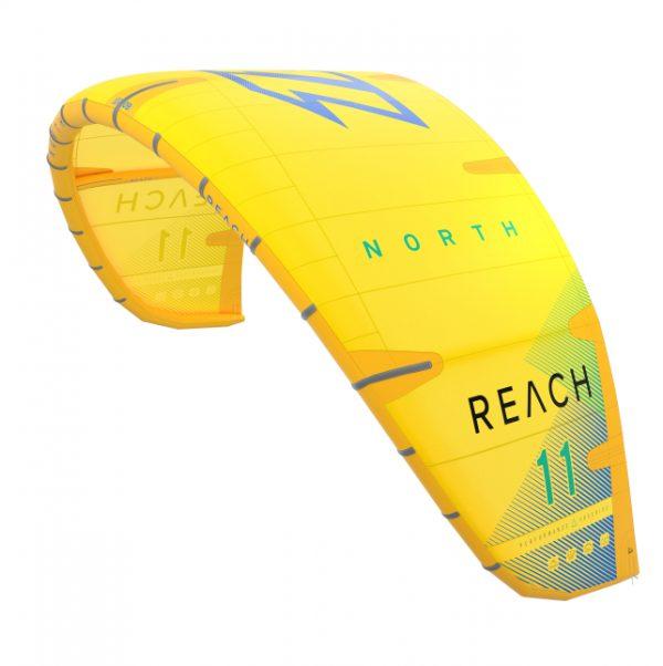 LATAWIEC NORTH 2020 REACH Yellow