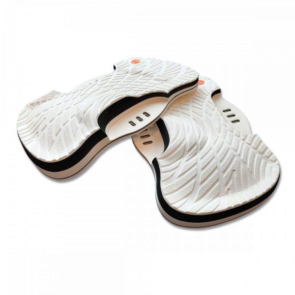PADY INFINITY 2020 FOOTPAD PRO AIR WHITE