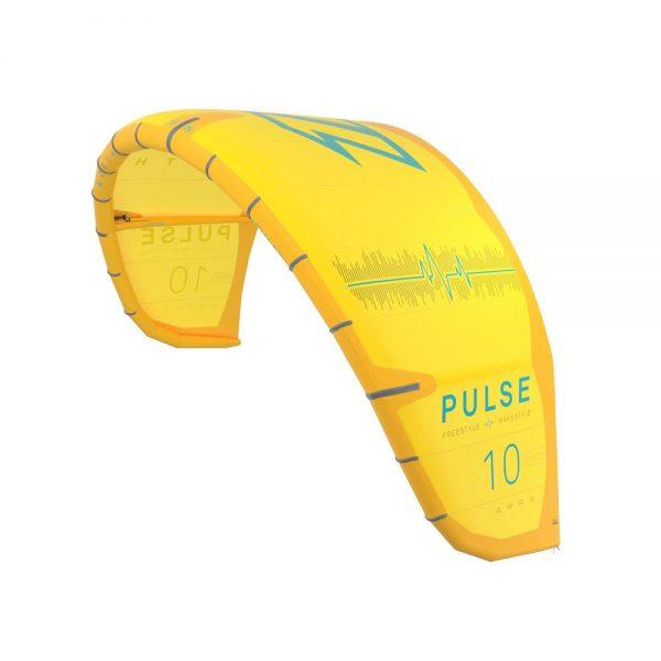 LATAWIEC NORTH 2020 PULSE Yellow