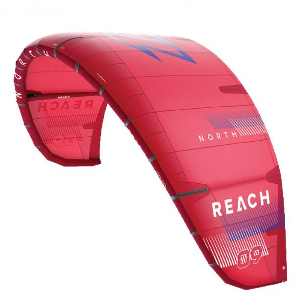 LATAWIEC NORTH 2021 REACH SUNSET RED