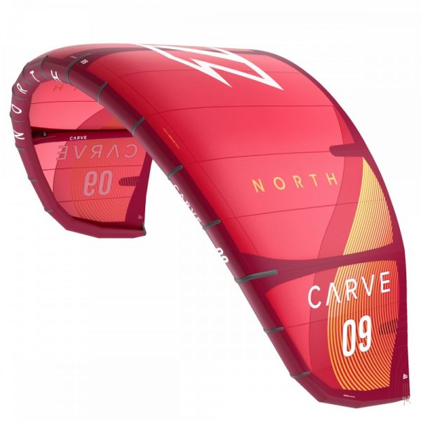 LATAWIEC NORTH 2021 CARVE SUNSET RED