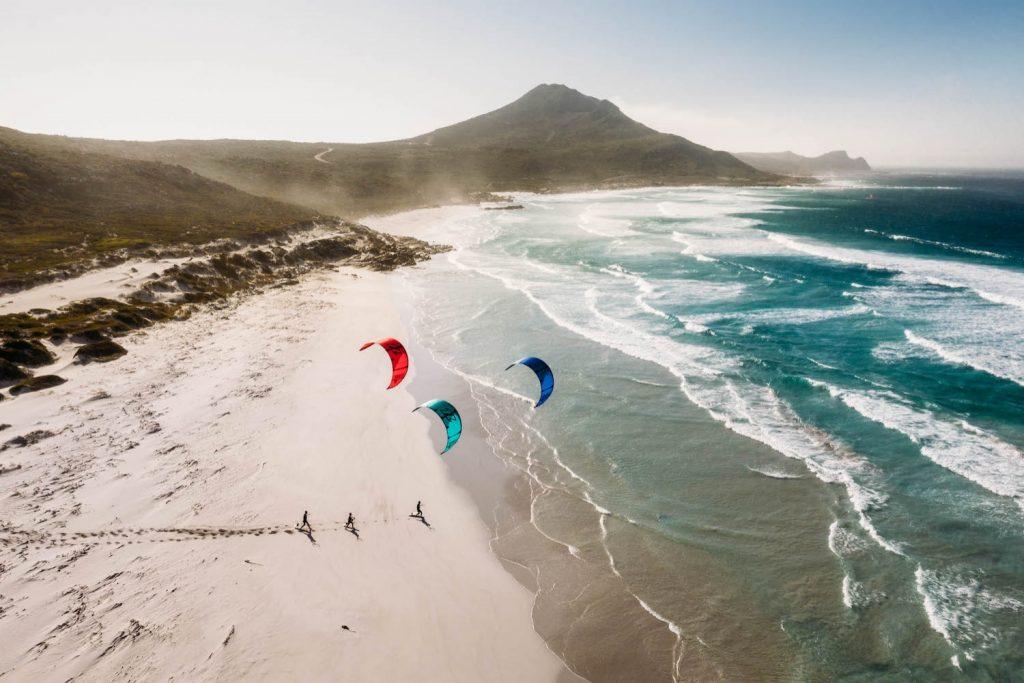 North Kiteboarding 2021