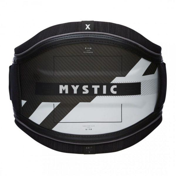 TRAPEZ MYSTIC 2021 MAJESTIC X BLACK/WHITE