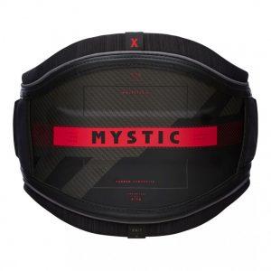 TRAPEZ MYSTIC 2021 MAJESTIC X BLACK/RED