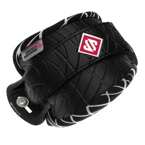 FOOTSTRAPY SP MFS/TRS BLACK