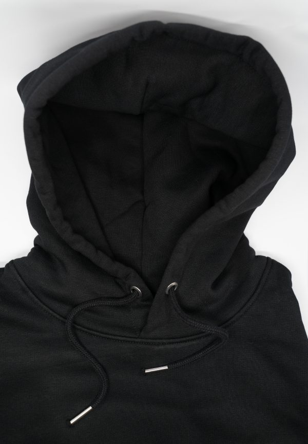 Bluza CapeKite Brand Deep Black